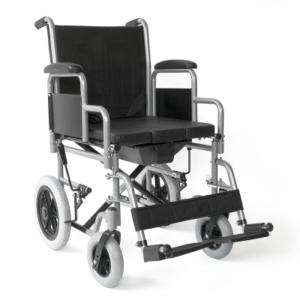 Αναπηρικό Αμαξίδιο με WC