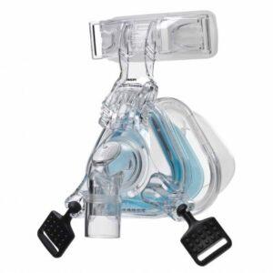 Ρινική Μάσκα Philips Rerspironics Comfort Gel Blue
