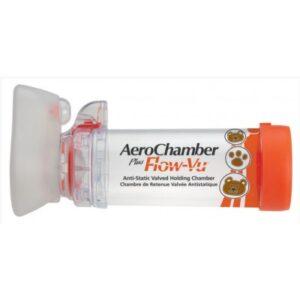 Aerochamber Plus Βρεφικό Με Μάσκα