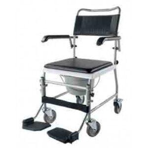 Ενοικίαση αναπηρικού Αμαξίδιο τουαλέτας bolioti.gr Χανιά