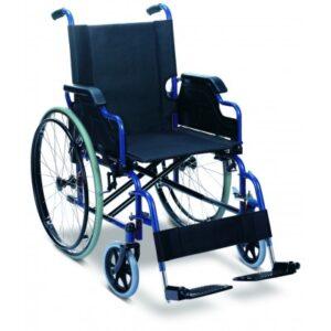 Αναπηρικό Αμαξίδιο Με Πλαϊνά Γραφείου