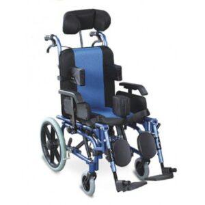 Αναπηρικό Αμαξίδιο Αλουμινίου Παιδικό