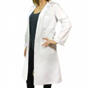 Ιατρική Ποδιά Γυναικεία Μακρύ Μανίκι