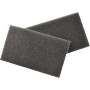 Φίλτρο σκόνης (μαύρο) Lowenstein Prisma