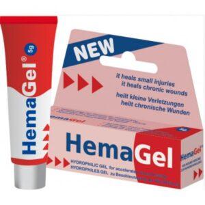 HemaGel® 5gr