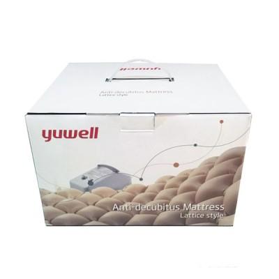 Σετ Αερόστρωμα Κατάκλισης Κυψελωτό Yuwell