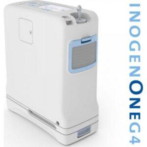Φορητός Συμπυκνωτής Inogen One ® G4