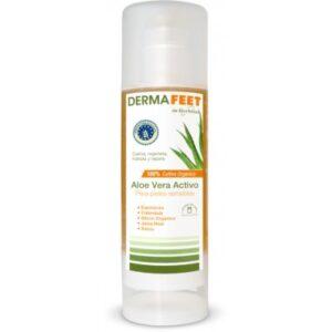 Gel Ενυδάτωσης 100% Aloe Vera