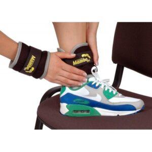 MSD Βάρη Χεριών – Ποδιών Mambo Wrist & Ankle