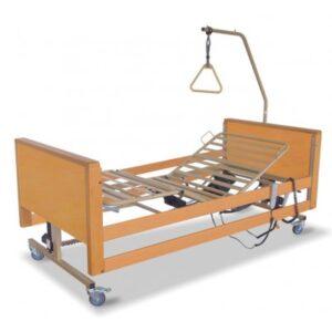 Νοσοκομειακή Κλίνη Ηλεκτρική Deluxe