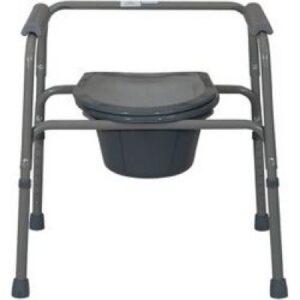 Κάθισμα Τουαλέτας Σταθερό
