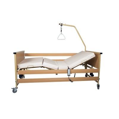 Νοσοκομειακό ηλεκτρικό κρεβάτι πολύσπαστο Trento Ι