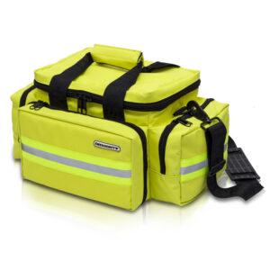 Σακίδιο Α' Βοηθειών Emergency Elite Bags Κίτρινο